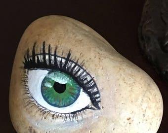 Watcher Eye - Delilah