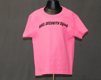Girls Youth Shirt