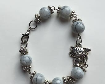 Mosaic beads Bracelet