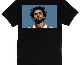 J.Cole Shirt