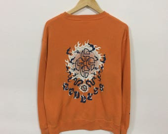 Rare!!! Good dees shonan sweatshirt