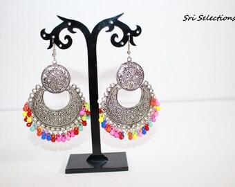 Indian Metal Jewelery/Artificial Jewelery/Bollywood Fancy Jewelery - A108