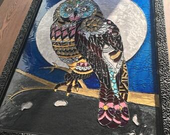 The owl / OWL