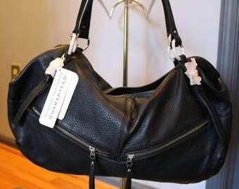 Soft Italian Leather Handmade Bag