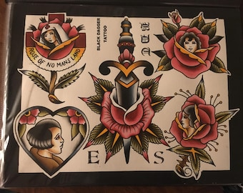 Rose Girls