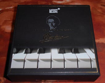 MONTBLANC CHOPIN Box + CD Only
