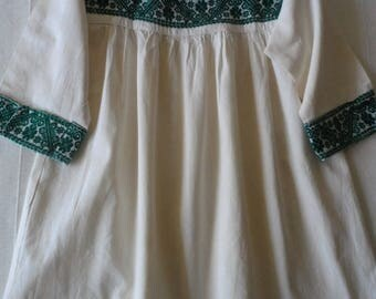 MEXICAANSE BLOUSES
