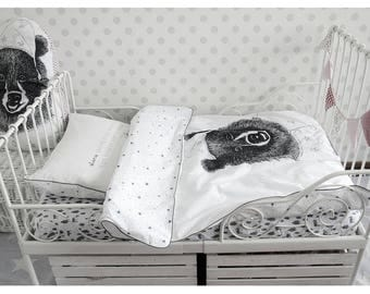 Bed linen 100x135 cm | BEAR