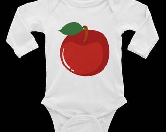 Apple Onsies