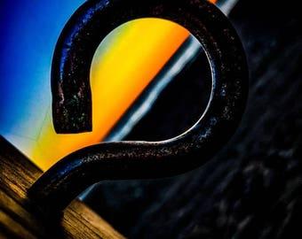 Hook Sunrise - Jessica Mason Photography