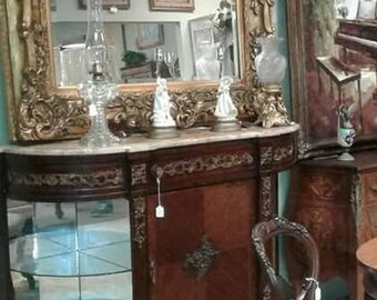 Antique Mirrors/ Gold Hall Mirrors/Ornate Mirrors