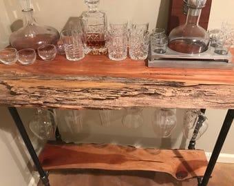 Handmade Bar From Wood