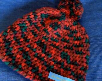 Warm Winter Hats, Handmade with Love