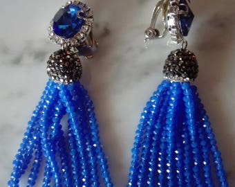 Clip Earrings * Clip Earring