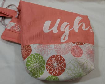 Add an IIC print to any made to order bag