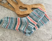 Knit Socks - ready to post