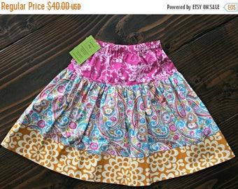 SALE STORE CLOSING Girls Twirl Skirt