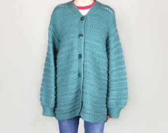 Soft chunky sweater   Etsy