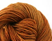 Valkill Hand Dyed DK weight NYS Wool 252yds/ 230m ~4oz/113g Deerskin Jacket