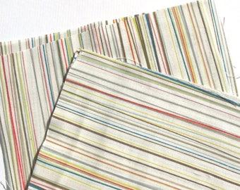 Autumn - IKEA Rader Cotton Fabric Quilting Charm Squares