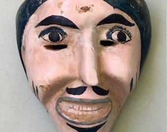 Mexican Folk Art MASK