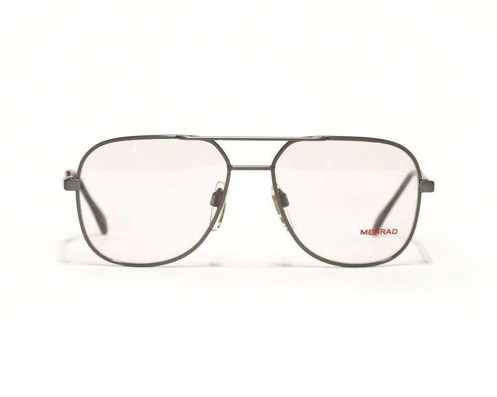 a848361358 Vintage Mens Eyeglasses Frame