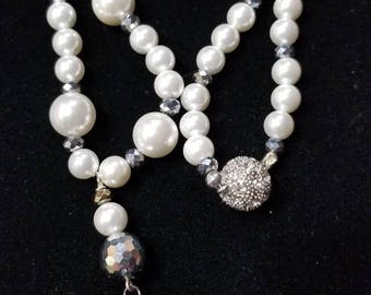 Pearls are a Girls Best Friend