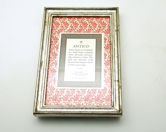Wood Picture Frame Made in Italy