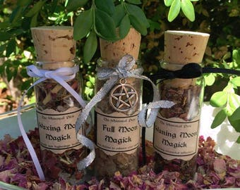 Moon Magick Incense