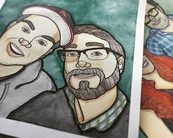 Custom Portraits *SALE*