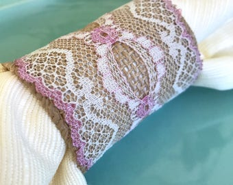 Napkin Rings - Clearance