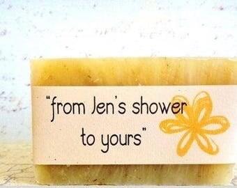 Bulk Soap, Soap Loaves, Wedding Favors, Soap in Bulk, Wholesale Soap, Soap, Bridal Shower Favors, Soap Favors, Favors, Wedding Shower