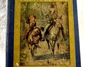 Little Lord Fauntleroy-Frances H. Burnett Illustrated by Birch, 1924 Scribners NY, Good Vintage Cond. Classic Literature