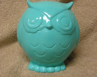 WHOOOOTIFUL Stoutly Mama Owl Bank