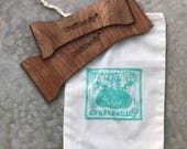 CraftSanity™ Bracelet & Mini Tapestry Loom