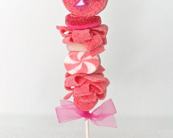 Barbie Candy Kabobs - 3 dozen