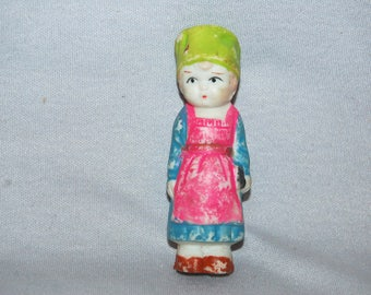 Bisque Penny Doll, Poll Parrot Shoes, frozen charlotte, Advertising shoes, Vintage Dolls