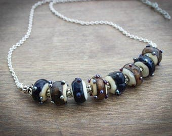 Gypsy Chic Necklace