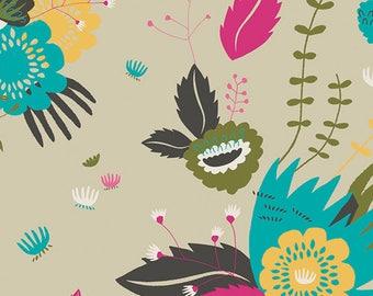 Tallinn ~ Jessica Swift ~ Art Gallery Fabrics ~ By the Yard ~ Fat Quaters ~ 1/2 Yard Cuts ~ Odessa Dream TAL-75302
