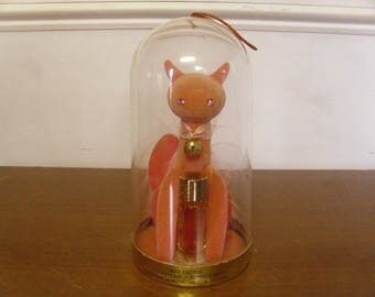 Vintage 1960's  Max Factor Hypnotize Sophisti-Cat