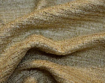 19306 Textured Gold Fabric