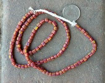 Java Gooseberry Beads