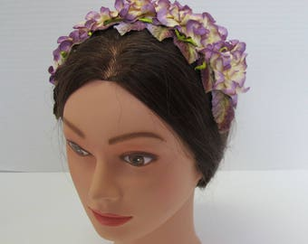 Lovely Lavender--Victorian and Civil War Appropriate--Affordable Elegance