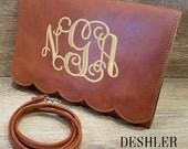 Monogram Crossbody Purse, monogrammed crossbody purse, crossbody purse, crossbody handbag, monogram crossbody, brown monogram purse, handbag