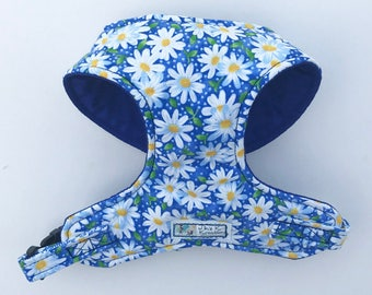 Daisy Comfort Soft Dog Harness - Made to Order -