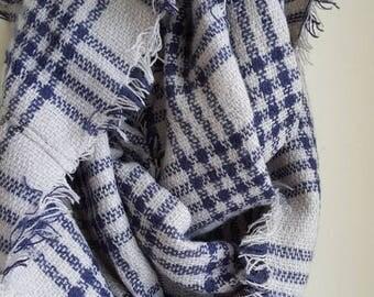 Soft cashmere wrap