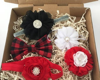 Monthly Headband Box