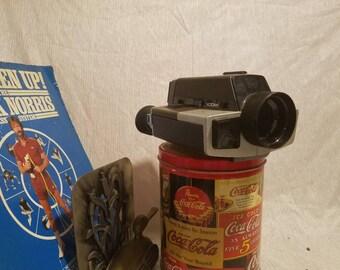Vintage Kodak xl55 video camera
