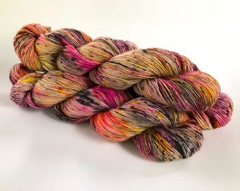 Love Is The Drug.  Eilean Merino Singles Fingering