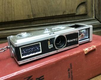 1960s Rollie 16s Subminiature Spy Camera